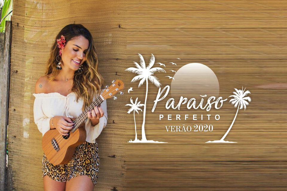 PARAÍSO PERFEITO