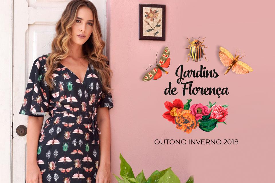 JARDINS DE FLORENÇA